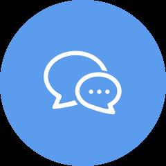 多言語対応(5言語)